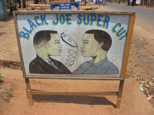 Black Joe Super Cut