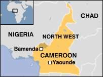 Bamenda to Yaounde