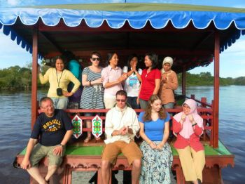 Wycliffe Engage Indonesia 2010