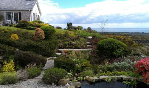 2 day retreat at the Mourne Quiet Garden