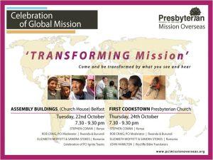 PCI Transforming Mission 2