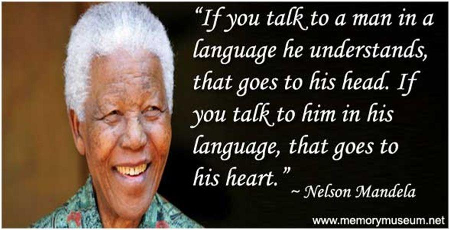 Nelson Mandela 18 July 1918 5 December 2013 John 2021