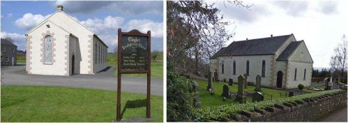 Clogher and Glenhoy Presbyterian churches