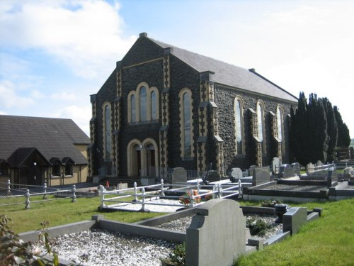 Donacloney Presbyterian Church