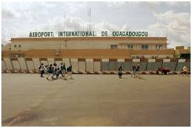 Ouagadougou International Airport