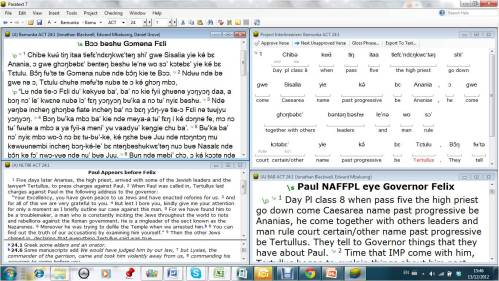 Paratext Bamunka Acts 2
