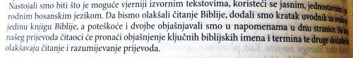 Bosnian Bible